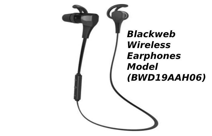 Wireless Earpbuds
