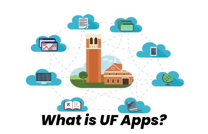 UF Apps