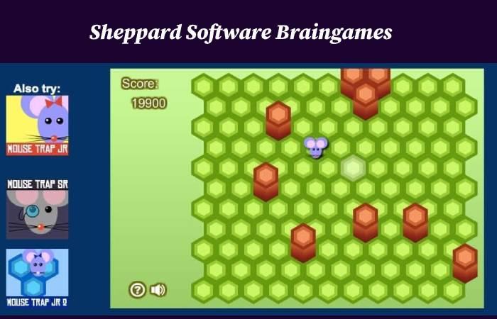 Sheppard Software Braingames