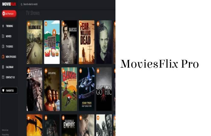 Moviesflix Pro