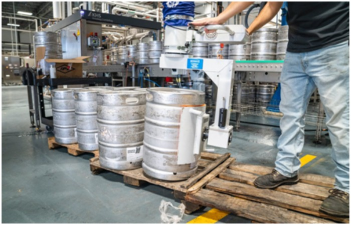 Automatic Can Filling Machines